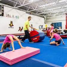 flipside gymnastics gymnastics 2