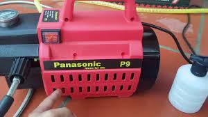 Máy rửa xe panasonic công suất 3000w .Giá 1570k .liên hệ:0986.045.505 -  YouTube