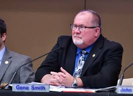 Hoover Council President Gene Smith to run for mayor in 2020 - HooverSun.com