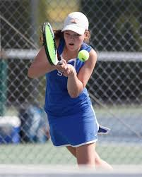 CIAC GIRLS TENNIS: Southington's Murphy, Cheshire top doubles duo ...