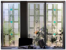stained glass kits for windows