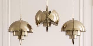 gubi multi lite pendant lamp by louis