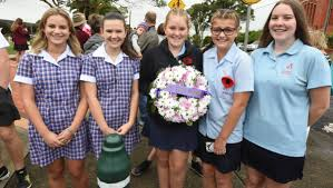 Out and About in Wingham – 2018 Anzac Day parade   Wingham Chronicle    Wingham, NSW