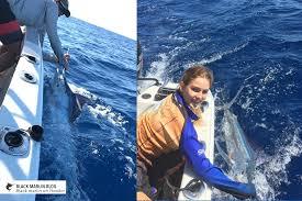Broome Billfish Comp & Weekend Sked » Black Marlin Blog