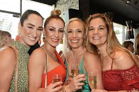 Be Fabulous gals Christmas party | The Courier-Mail