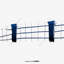 Dark Style Fencing Halloween Cartoon Enclosure Png Transparent Clipart Image And Psd File For Free Download