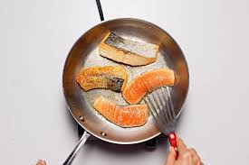 Learn How to Cook Salmon by Avoiding ...