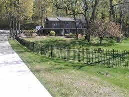 Jerith Aluminum Fence Authority Fence