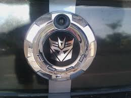 Anyone Know A Good Site To Get A Decepticon Decal Cover Ford Mustang Forum