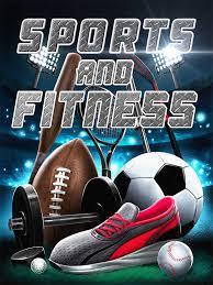 sports fitness twitch