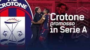 Il Crotone torna in Serie A dopo 2 anni! Il capolavoro di Stroppa e il  tandem di cuore Simy-Messias - Serie B 2019-2020 - Calcio - Eurosport