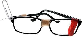 eyeglass frames repair vs replace