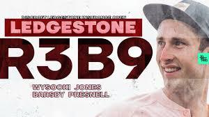 2020 LEDGESTONE | R3B9 | Wysocki, K. Jones, Barsby, Presnell | Jomez Disc  Golf