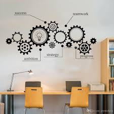 Wall Decals For Office Space Large School Medical Art Doctors Amazon Removable Business Vamosrayos