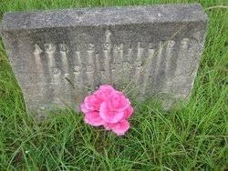 Addie Phillips (Unknown-1935) - Find A Grave Memorial