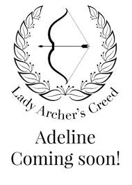Adeline (Lady Archer's Creed #3) by Christina McKnight