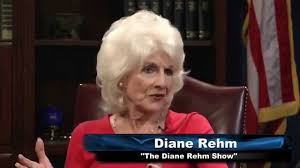 "Cape Chronicle - Diane Rehm, NPR, ""The Diane Rehm Show"" - YouTube"