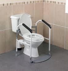 bathroom toilet aids buckingham