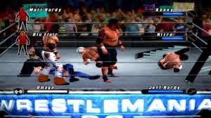 wwe smackdown pc game free