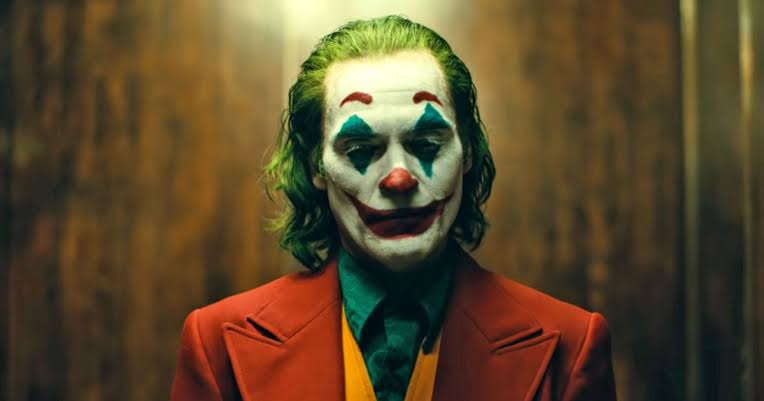 Image result for joker joaquin phoenix
