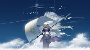 fate apocrypha wallpapers top free