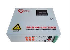 Oem Odm Perimeter Electric Fence Alarm High Voltage No Nc Remote Control 6 Wires