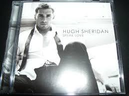 Speak Love by Hugh Sheridan (CD, Nov ...