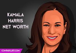 Kamala Harris Net Worth 2020 | Sources of Income, Salary and More