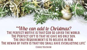 inspirational christmas quotes to lift your soul