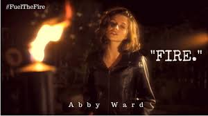 Abby Ward - Fire (Original Song) #FuelTheFire - YouTube