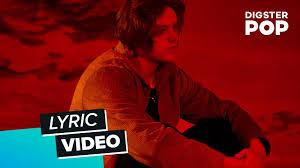 Lewis Capaldi - Hold Me While You Wait (Lyric Video) - YouTube