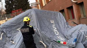 Coronavirus: terza vittima in Italia: è una donna di Crema ...