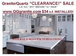 granite marble quartz countertop