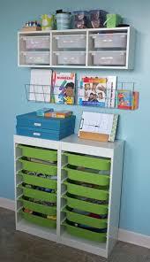 Arts Crafts Storage Project Nursery Storage And Organization Room Organization Craft Storage