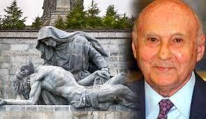 Ávalos: escultor socialista que construyó el Valle de los Caídos