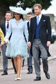 Royal Wedding Sophie Winkleman and Prince Harry arrived at the wedding both  wearing blue Image PA - Dianalegacy Latest Update News Images Videos of  British Royal Family