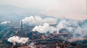 Platforma prin care bucureștenii văd poluarea în timp real. Care e zona cu cel mai nociv aer