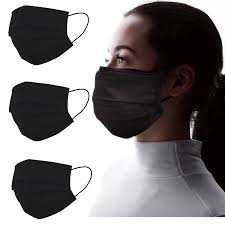 Amazon.com : Face Cover Reusable with ...