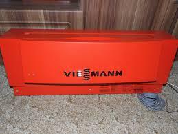 Контроллер Viessmann Vitotronic 200 (тип GW1) купить в Сланцах по ...