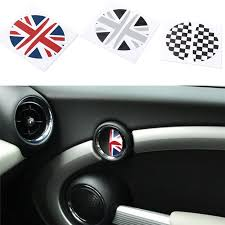 Car Front Back Windshield Window Banner Decal Auto Lucency Sticker For Honda Fit