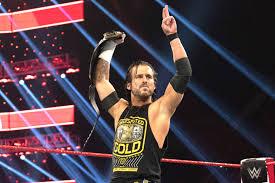 WWE's Adam Cole on his NXT WarGames, Survivor Series matches