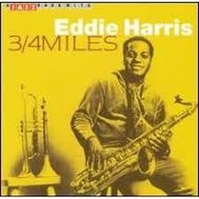 Eddie Harris/3 / 4 Miles 通販 LINEポイント最大1.0%GET | LINE ...