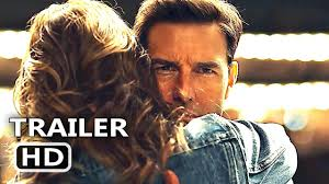 TOP GUN 2 Trailer (2020) Tom Cruise New Movie - YouTube