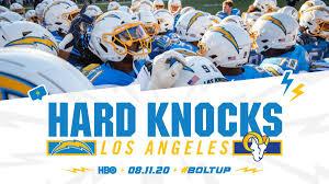 LA Chargers on Hard Knocks 2020 Episode ...