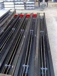 Fencing Post Mould Thickness 6 8mm Rs 4500 Each M S Fabricators Engineers Id 4134210262