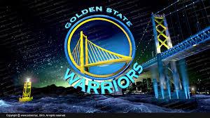 golden state warriors 3d logo