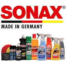 Sonax (416741 - Cepillo para Polvo de Piel y Textil: Amazon.com.mx:  Automotriz y Motocicletas