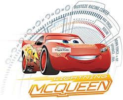 Disney Cars Bedroom Lightning Mcqueen Beds Bedding Decor