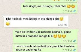 top funny conversations that will make you laugh out loud