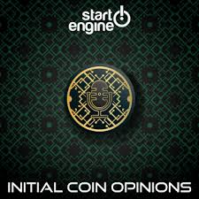 Initial Coin Opinions | Libsyn Directory